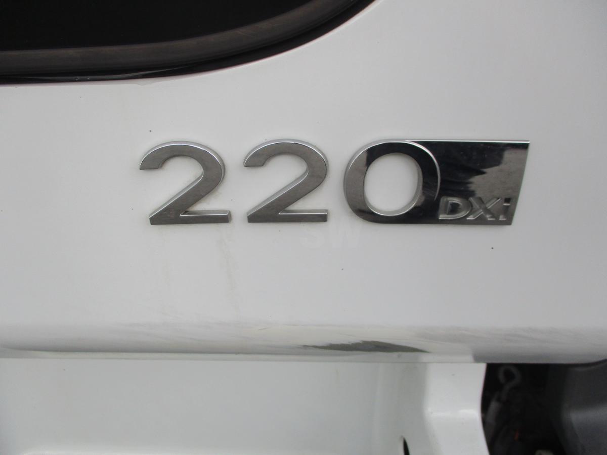 Occasion Renault Midlum 220.12 DXI