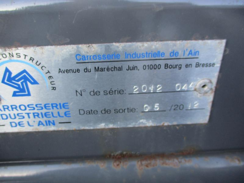 Occasion Renault Premium 380.19 DXI