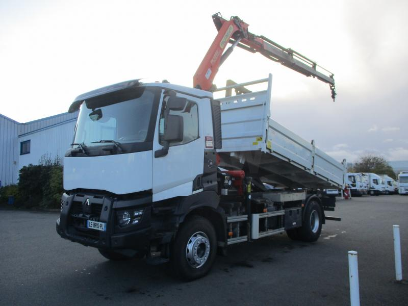 Occasion Renault Gamme K 380