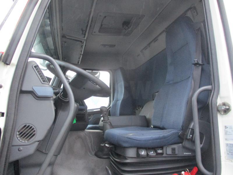 Occasion Volvo FM12 440