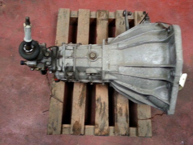 Occasion Boite de vitesse Iveco DAILY/35.10/BV