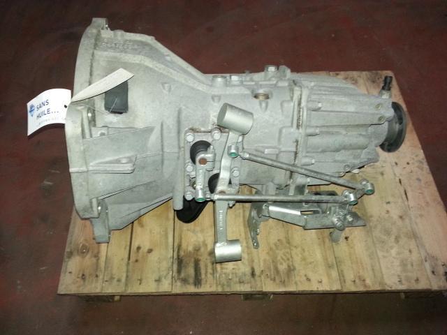 Boite de vitesse Iveco DAILY / 50 C 18/ BV