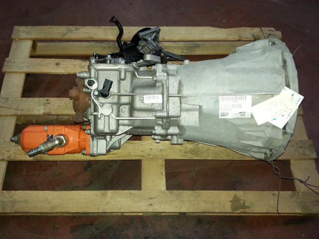 Boite de vitesse Mercedes SPRINTER/ 313CDI / BV/ A9062605500/711680/