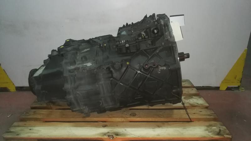 Occasion Boite de vitesse DAF BOITE DE VITESSES DAF XF105 460