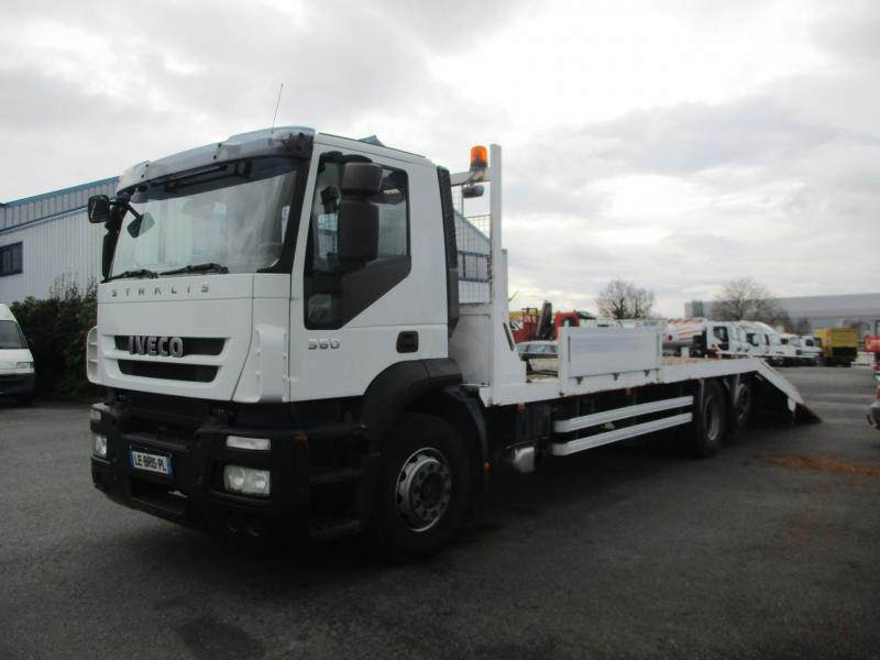 Occasion Iveco Stralis 260 S 36