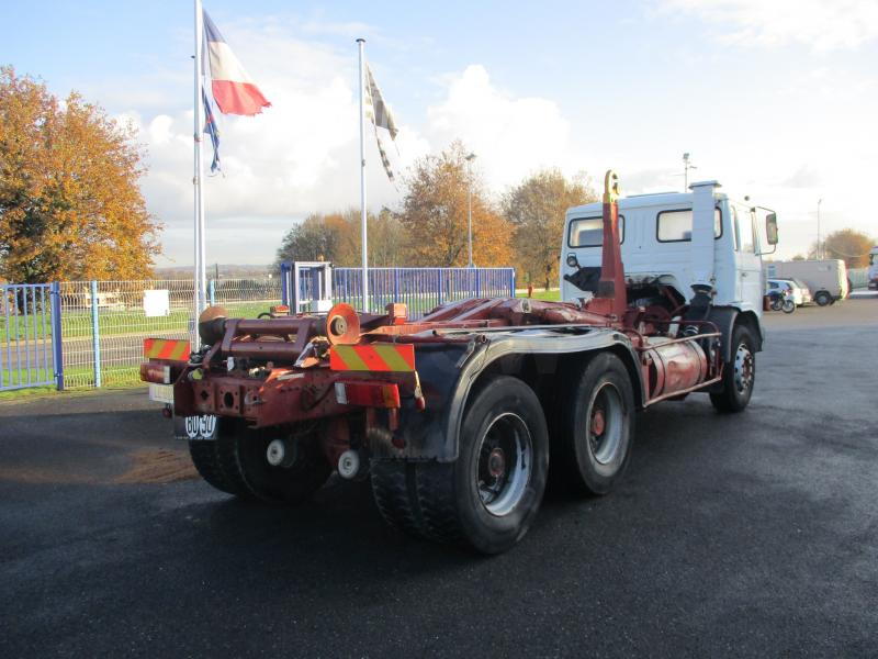 Occasion Renault Gamme G 290