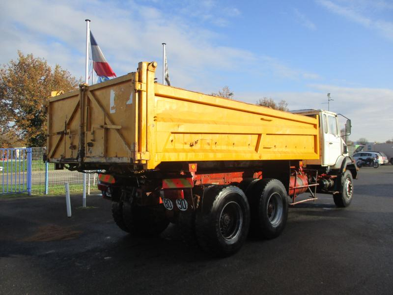 Occasion Renault Gamme C 260