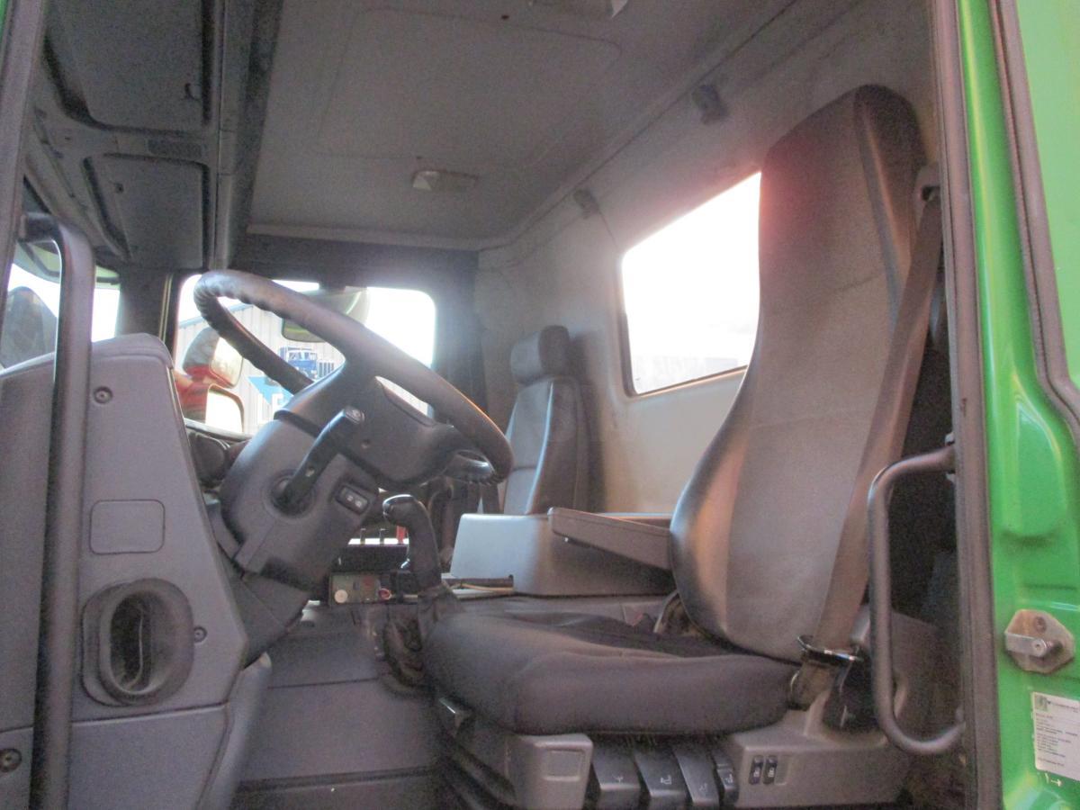Occasion Scania P 380