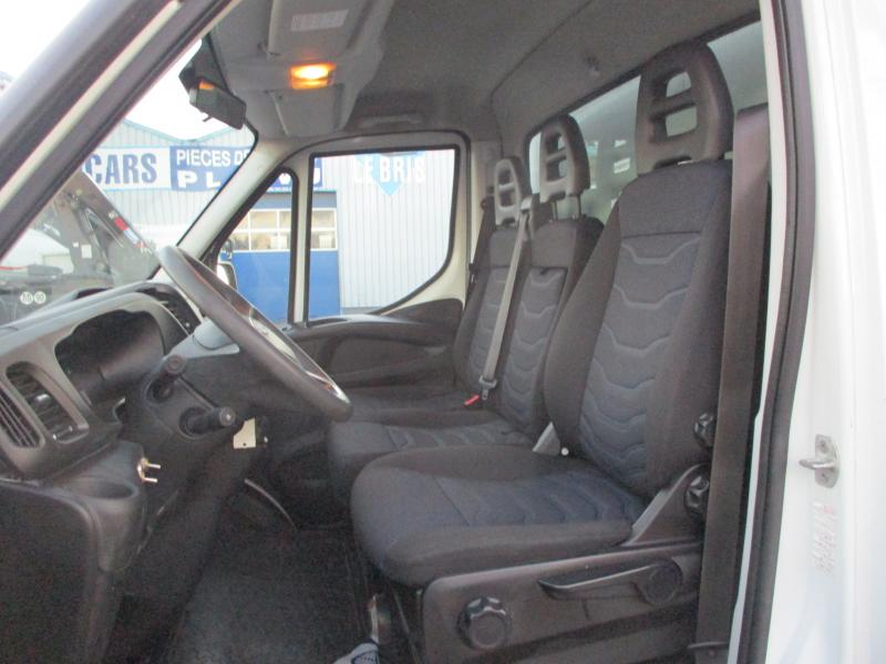 Occasion Iveco Daily 35C15