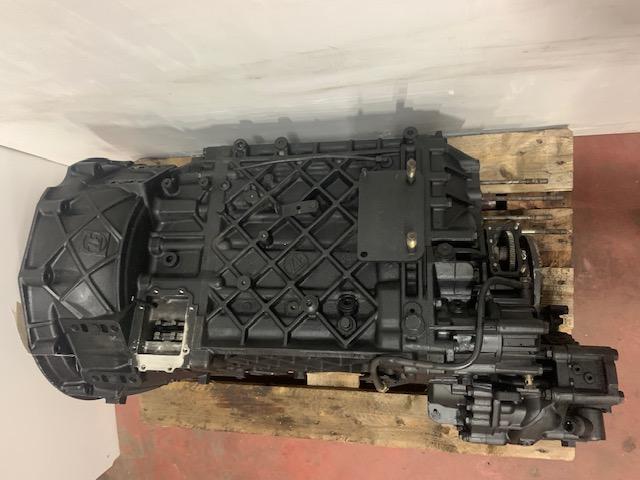 Boite de vitesse Renault BOITE DE VITESSES RENAULT KERAX 420 DCI
