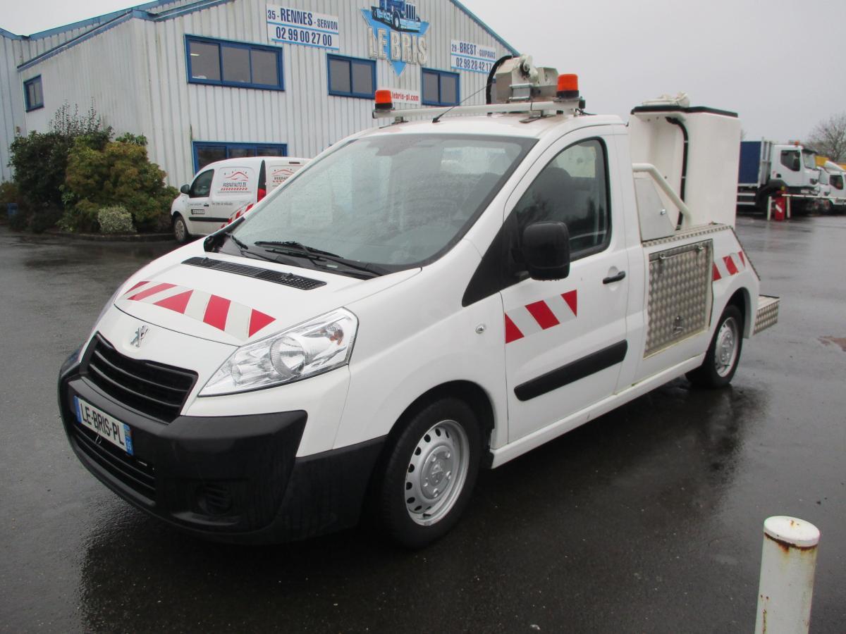 Occasion Peugeot Expert 2,0L HDI 120 CV