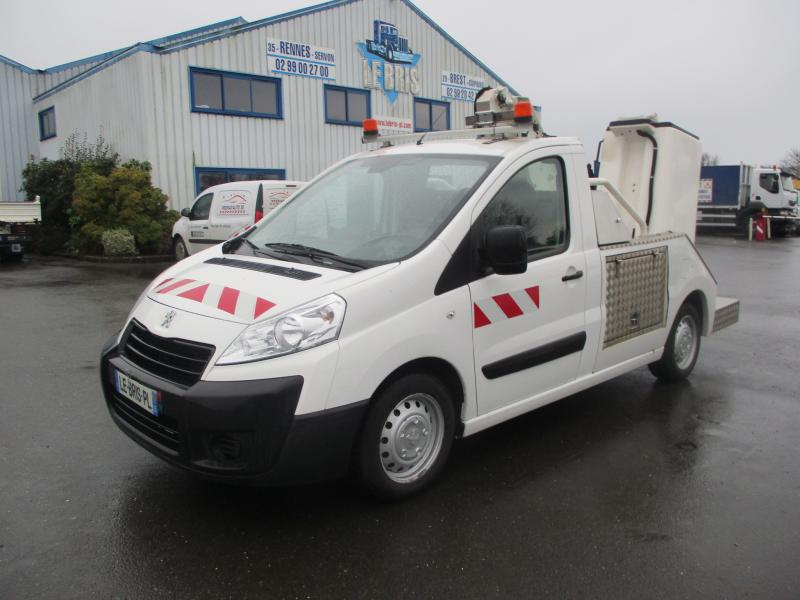 Occasion Peugeot Expert 2.0 HDI 120
