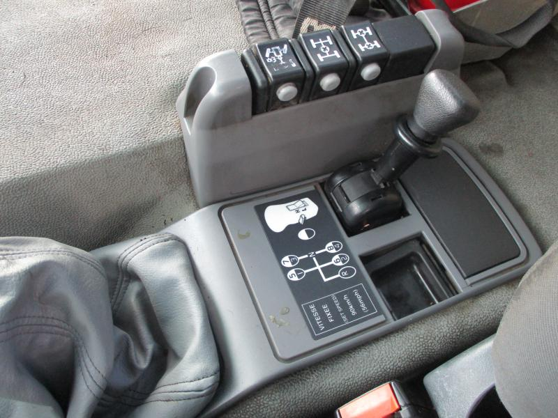 Occasion Renault Kerax 370 DCI