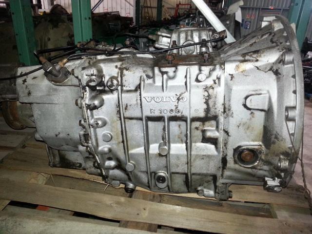 Boite de vitesse Volvo FL7 / BV R1000
