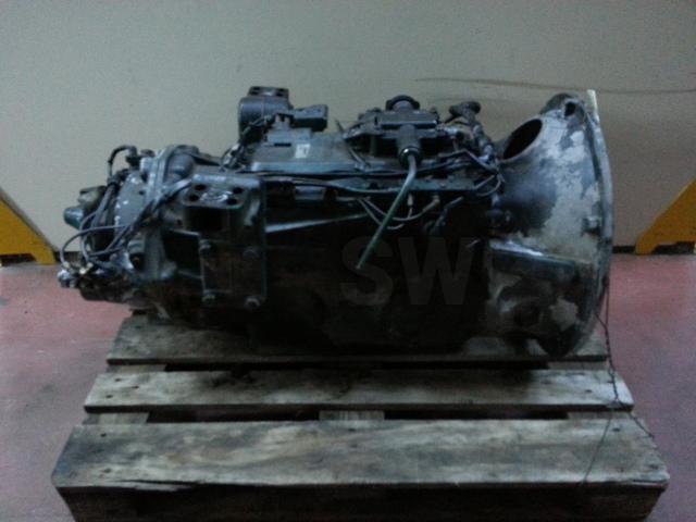 Occasion Boite de vitesse Scania 124 / BV GR900 / 6651167