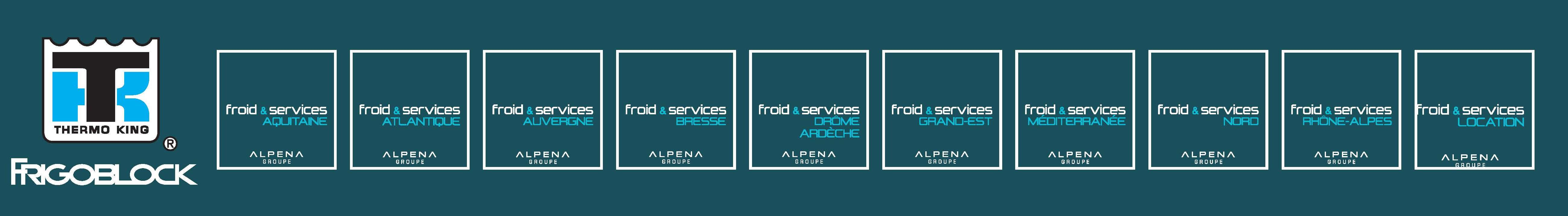 Firma FROID ET SERVICES