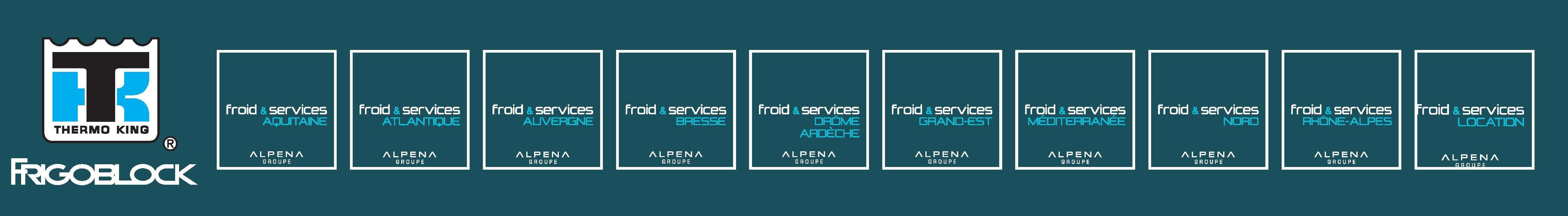 Empresa FROID ET SERVICES