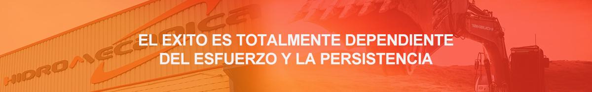 Company Hidromecanica Albacete SL