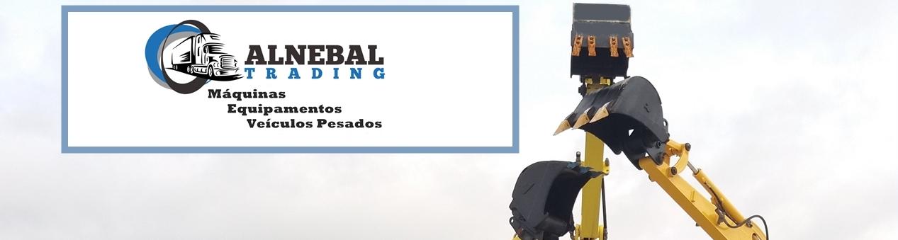 Empresa Alnebal Trading Uni, Lda