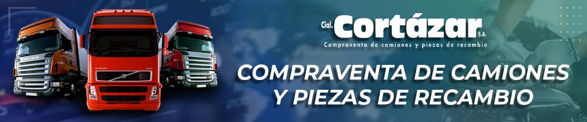 Entreprise COMERCIAL CORTAZAR S.A.